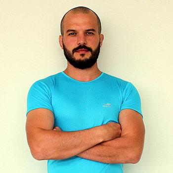 Mahmut Talha Sağlıklı